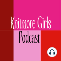 This Cat makes us purr - Episode 21 Teaser - The Knitmore Girls: A Mother-Daughter Knitting Production.