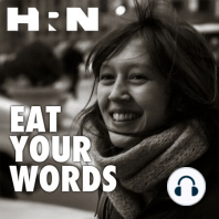 """Episode 279: New Wildcrafted Cuisine: This week on Eat Your Words, host Cathy Erway is joined by Pascal Baudar, a wild food researcher and a self-styled """"culinary alchemist"""" based in Los Angeles.He has served as a wild food consultant for several TV shows including MasterChef and Top Chef Due"""