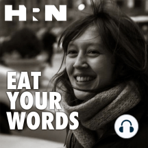 Episode 218: An Appetite for Violets: This week on Eat Your Words, host Cathy Erway dials in to the United Kingdom to chat with author Martine Bailey about her unique perspective on food featured in her latest book. Inspired by eighteenth-century household books of recipes, the recent release