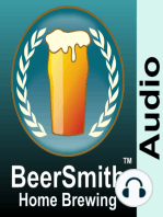 Ancient Brews with Dr Patrick McGovern – BeerSmith Podcast #153