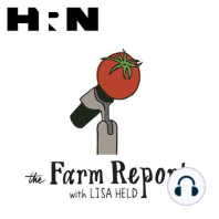 Episode 312: From Grain to Grapes: This week on The Farm Report, Erin and Challey are joined by Greg Wade and Will Travis.  Greg Wade is the Head Baker at Publican Quality Bread in Chicago, IL where he collaborates with chefs de cuisine, farmers and retail owners to develop breads. As Publ