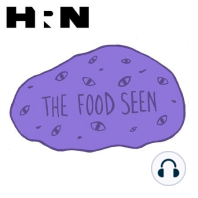 """Episode 319: """"Eat This Poem"""" with Nicole Gulotta: On today's episode of THE FOOD SEEN, we substitute prose for poetic form, enkindled by Nicole Gulotta's blog, now book, """"Eat This Poem"""", praising food in meter and verse. Hear how inspired instructions from Food Network stars like the Barefoot Contessa, p"""