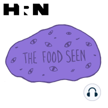 Episode 169: Pantry Confidential: On todays THE FOOD SEEN, ever wonder whats in another cooks kitchen? Well, thats exactly what Pantry Confidential finds out! Hana Choi and Christine Han explore what ingredients, equipment, and recipes are behind our favorite food lovers cooking repertoir