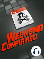 Weekend Confirmed - Ep. 193 - 11/27/2013