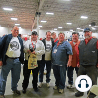Model Rail Radio #36: Midnight to 4am Shift [April 16, 2011]: Chris, Tom, Clark, Jim and Terry welcome on Bill Kaufman to talk about San Francisco model railroading. Ralph Parker calls in to talk about his developing N scale interest with Bryan Schilling. The crew welcomes on Bruce Wilson to talk about doing a UK layout remotely and narrow guage First World War style. The crew also discusses Tom's new tactile fixation with O scale and steps to keep your layout clean. This is a live internet radio show recorded at 4.30pm Pacific on Saturday every-other-week. For more information, http://www.modelrailradio.com/