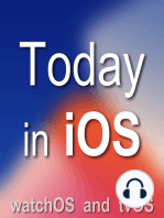 Tii - iTem 0348 - Apple Watch OS 1.0.1 and Spotify