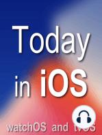 Tii - iTem 0250 - iTunes 11 finally