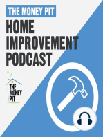 Insulation for Warmth, Sound and Fire Prevention, Fix Uneven Heat in Your House, The Trick to Measuring for New Carpet, and more