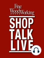 Shop Talk Live 34