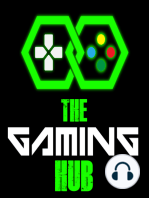 Episode 82.1 - The First Ever Gaming Hub Podcast Fan Fest!