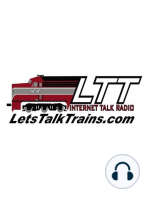 2013 Christmas and Holiday Trains