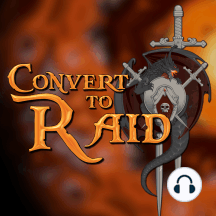 #20 - Convert to Raid: The Return of the Ultimate Huntard!: This week the crew celebrates WoW's 7th Anniversary (and makes a wish for a new pet), goes over some of the numbers for Firelands raiding, and examines the freak out over mana pools.  But that's not all!  Shannox makes a special return in...