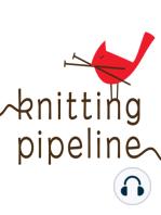 Episode 161 Domino Knitting