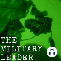 Colonel Scott Shaw - Counseling, Connecting, & Balancing Family: The future commander of the Asymmetric Warfare Group, Colonel Scott Shaw, shares his lessons from over 20 years in the Infantry. We get into counseling, connecting with Soldiers, team-building, and how to be a successful Army leader while still giving...