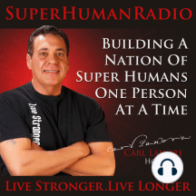 SHR # 1664 :: REPLAY MONDAY: Cancer As a Metabolic Disease + Moving Towards a Cancer Specific Diet ::