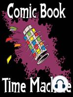 Crisis on Infinite Earths Issue #9 (Matt) CBTM119