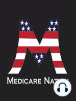 Medicare may not exist for Entrepreneurs Pat Flynn, Sarah Koenig or Tim Ferriss - Episode 000