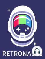 Retronauts Episode 133