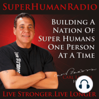 SHR # 1483 :: Trans-Evolutionary Fitness Radio: Barbell Medicine + Does Hormone Replacement Therapy Really Matter ::