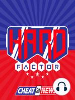 Hard Factor 8/29