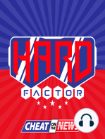 Hard Factor 7/26