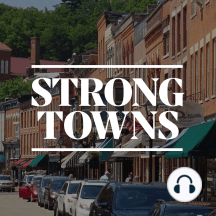 We'll Make The World a Better Place By (Insert Your Planning Fad Here): Our last new podcast episode of this year finds Strong Towns founder and president Chuck Marohn busily baking cookies ('tis the season), and musing on a series of questions posed to him by a Detroit-based journal. The questions get at the heart of some o...