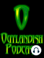 Outlandish Episode 321 08-31-15
