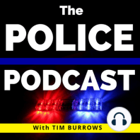 Ep 31: Mike Russell, aka Community Mike of the Victoria Police Department: Mike Russell has been a mainstay as the face of the Victoria Police Department in British Columbia, Canada for a few years now.