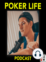 Doug Polk Talks VERY SERIOUS ALLEGATIONS | Poker Life Podcast