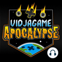Them Bones – Vidjagame Apocalypse 285: As any toddler can tell you, nothing is more terrifying than a skeleton – except, of course, if they're on your side. And with MediEvil turning 20(!) this week, Josh Shoup (of wrestling-history podcast Pody Slam, among others) joins to... Read