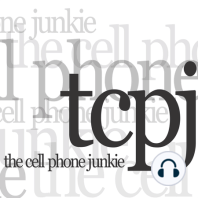 The Cell Phone Junkie Show #482: T-Mobile tells customers to stop stealing data on its unlimited smartphone plans, rumors heat up ahead of this week's new iPhone announcements, and a handful of Android devices are announced at IFA 2015. How to Contact...