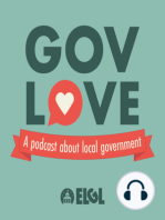 #150 The Effect of Driverless Cars & Amazon on Local Government