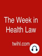 158. Opioid Litigation Update. Guest, Jennifer Oliva.