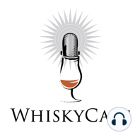 12 Years of Whisky Podcasts...and We're Still Here! (WhiskyCast Episode 667: November 12, 2017):  The very first episode of WhiskyCast was on November 12, 2005, and twelve years later, we've been around long enough to have an age statement! Back on that first episode, the idea that someone would invest $150 million to build a new Bourbon...