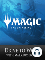 Drive to Work #73 - Magic Invitational, Part 1