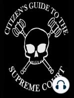 Civil SCOTUS Lightning Round