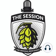 The Session 03-14-16 Seven Stills Brewery Distillery: The Session welcomes Seven Still Brewery and Distillery
