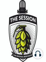 The Session 10-05-15 Creature Comforts Brewing