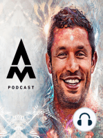 #124 The Process of Success and Overcoming Disaster with Lance Armstrong