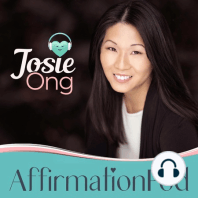 3 Affirmations – Eating Better: For us foodies I am eating healthy. Nutrition is my top priority. I am aware of how my body feels. I am aware of how I feel about my body. I monitor what I feed myself. And I know how my body feels before and after each meal. I...