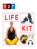 A Saner Mindset For Weight Loss