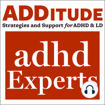 120- Technology Supports for Middle and High School Students with ADHD and LD: Assistive technology can help students with ADHD or learning disabilities leverage strengths to compensate for weaknesses. Shelley Haven discusses available devices and technology, and how to match them to your child's learning profile.