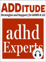 23- Secrets of the ADHD Brain, Revealed