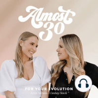 """Ep. 59 - Healing Your Worthiness Wound + Claiming Your Confidence with Thais Sky: This conversation with Thais Sky left Krista and Lindsey with their jaws on the floor. TRUTH TALK AT ITS REALEST. The girls welcome this """"esteemed women's leadership expert, international speaker and mindfulness teacher whose empathetic..."""