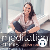 Powerful Blessings Meditation: Overcome resentment and anger towards someone with the practice you will be guided through in this meditation. Hesitating? That's probably a signal to give it a go. Consider it your own personal experiment, then decide! :-)  Check out our NEW SPONSOR: http://BetterHelp.com/minis and get 10% off your first month with discount code MINIS  BetterHelp online counseling let's you get help on your own time and at your own pace. Schedule secure video or phone sessions plus chat and text with your therapist. Financial aid is available for those who qualify.  Get 10% off your first month with discount code MINIS at http://BetterHelp.com/minis