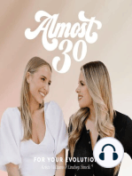 Ep. 111 - Rethinking Clean, Going Beyond Your Diet with Annie Jackson and Allison Evans - The Women Behind Today's Top Clean Beauty and Household Brands