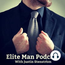 The 4 Tendencies: How To Make Your Life Better By Understanding Your Personality Type – Gretchen Rubin (Ep. 191): Gretchen Rubin, author of the blockbuster New York Times bestsellers The Four Tendencies, Better Than Before, and The Happiness Project, joins our show in this special episode of the Elite Man Podcast! In today's episode Gretchen talks about the 4...