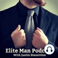 How To Get Through Hell, Overcome Anxiety, And Become Unstoppable – Craig Ballantyne (Ep. 221): Craig Ballantyne, WSJ bestselling author, creator of The Perfect Day Formula, and considered by many to be The World's Most Productive Man, joins our show in this special episode of the Elite Man Podcast! In today's episode Craig talks about his...