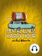 #420 Psychiatrist/Writer Dr Paul Puri
