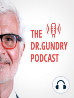 Dr. Gundry's Top Longevity Myths, Revealed